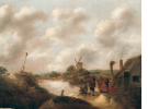 14 oktober en 17 november – ICOMOS Webinar Series: Cultural heritage solutions for water challenges